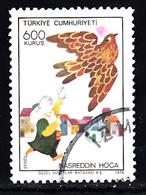 Turkije 1976 Mi Nr 2397 Nasreddin Hodscha -2 - 1921-... Republiek