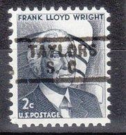 USA Precancel Vorausentwertung Preo, Locals South Carolina, Taylors 729 - United States