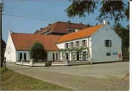 Tremelo - Geboorteplaats Pére Damien,museum - Tremelo