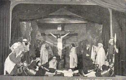 D77  MELUN  La Passion à Melun 1925 - Melun