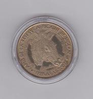 Reserve Africaine 2007 Le Zèbre - Monnaie De Paris