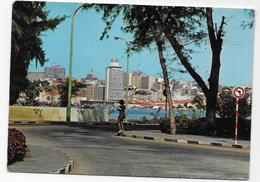 Angola - Luanda Vista Da Cidade - Angola