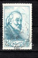 Frankrijk 1939 Mi Nr  439  Paul Cézanne. - Frankrijk