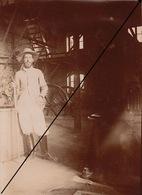 Foto Espana Espagne 1890 Lachar Granada Andalucia Album El Duque De San Pedro De Galatino Azucarera - Luoghi