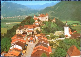 Gruyères - Suisse - FR Fribourg