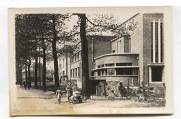 Turnhout - Kazerne 8° Linie Regiment - C1930's Or 40's Fotokaart, Real Photo Postcard - Turnhout