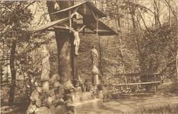 BINCHE - Maison-Mère Des Soeurs De Charité De Notre-Dame De Bonne Espérance - Le Calvaire - Binche