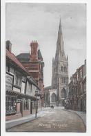 Newark, Kirkgate - Other