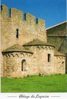 Abtei Sainte-Marie De Lagrasse - Departement Aude (Frankreich) - Kirchen U. Kathedralen