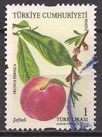Türkei  (2011)  Mi.Nr.  3915  Gest. / Used  (14ba37) - 1921-... Republiek