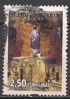 Türkei  (2015)  Mi.Nr.  4163  Gest. / Used  (14ba27) - 1921-... Republiek