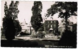 Bavay, Le Château De Rametz Et Le Parc (pk48274) - Bavay