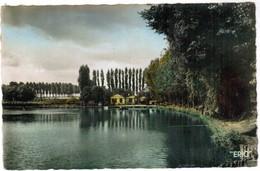 Le Quesnoy, L'etang Du Pont Rouge (pk48278) - Le Quesnoy