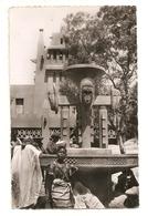 Bamako, La Fontaine Du Marché (3664) - Soudan