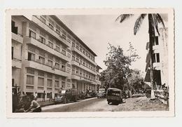 Côte D'Ivoire. Abidjan, Hotel Du Parc (3666) - Côte-d'Ivoire