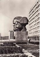 Saxony > Chemnitz (Karl-Marx-Stadt 1953-1990), Gebraucht 1972 - Chemnitz (Karl-Marx-Stadt 1953-1990)