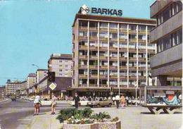 Saxony > Chemnitz (Karl-Marx-Stadt 1953-1990), Barkas, Auto, Gebraucht 1981 - Chemnitz (Karl-Marx-Stadt 1953-1990)