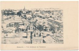BIRMANIE - Rangoon - Myanmar (Burma)