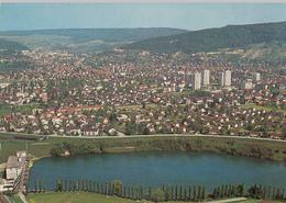 Wettingen Mit Limmat Ak128711 - Unclassified