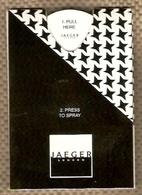 Puffer Jaeger - Modern (from 1961)