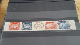 LOT 402510 TIMBRE DE FRANCE  NEUF** N°833A - Unused Stamps