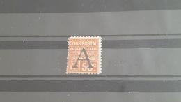LOT 402528 TIMBRE DE FRANCE  NEUF** N°84 - Colis Postaux