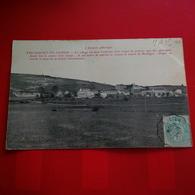 FREYSSENET EN COIRON - Frankreich