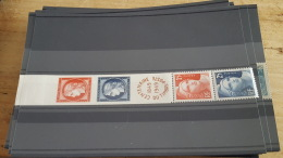 LOT 402555 TIMBRE DE FRANCE  NEUF** N°833A - Unused Stamps