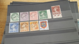 LOT 402556 TIMBRE DE FRANCE  NEUF* - Unused Stamps