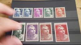 LOT 402565 TIMBRE DE FRANCE  NEUF* - Unused Stamps