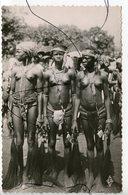 CPSM. PF. Tchad . MAYO.KEBBI . Jeunes Filles . La Carte Africaine. - Tchad