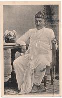 INDE -  Brahmin Merchant - India