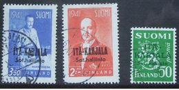 EAST KARALIA - Finland - Used Selection - Finland