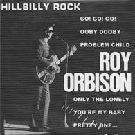 Roy ORBISON - Hillbilly Rock - CD - MAGIC RECORDS - Rock