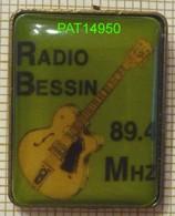 RADIO BESSIN  89.4  GUITARE - Medias