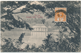CEYLON - Kandy Lake - Sri Lanka (Ceylon)