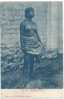 CEYLON - Nu Ethnique - Rodiya Girl - Sri Lanka (Ceylon)