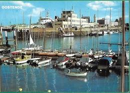 ! - Belgique - Oostende - Port De Plaisance Et Pilotage - Oostende