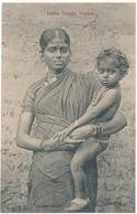 CEYLON - Jaffna Tamils - Sri Lanka (Ceylon)
