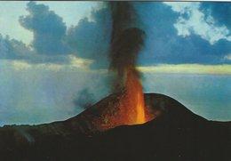 Volcano - Volcan De Teneguia  Fuencaliente (La Palma ) Spain B-2929 - Postcards
