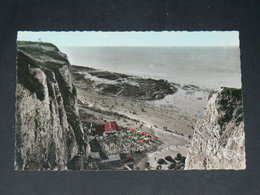 DIEPPE     1950  /   FORT BLANC  .......  EDITEUR - Dieppe