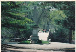 Minute Man National Historic Park 1836 Monument, Massachusetts, US Unused - Other