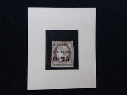 EX COLONIE FRANCESI - N.5 Senza Gomma + Spese Postali - Guyana Francese (1886-1949)