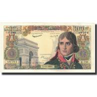 France, 100 Nouveaux Francs, 100 NF 1959-1964 ''Bonaparte'', 1962-10-04, SPL - 1959-1966 Franchi Nuovi