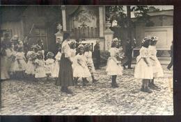 Belgie - Wyneghem Wijneghem -  Communnie _ Processie ?  - 1920 - België