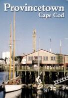 Provincetown, Cape Cod, Massachusetts, US Unused - Cape Cod