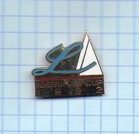 Pin's Pins /  THEME BATEAU VOILIER    / AMERICA S CUP 1992 - Bateaux