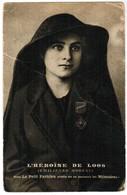 L'Héroine De Loos, Emilienne Moreau (pk48296) - Loos Les Lille