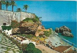 Nerja - Costa Del Sol.   Spain   # 07690 - Spain