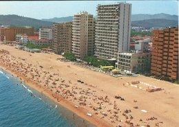 Costa Brava - Playa De Oro.    Spain   # 07693 - Spain